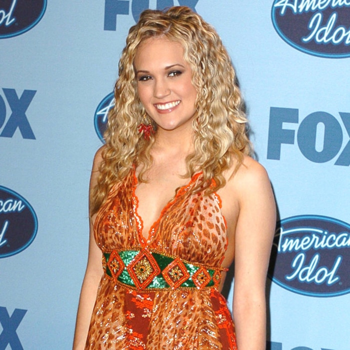 Carrie Underwood Isnt Alone  More Country Stars Who Got Their Start On Reality Tv E News