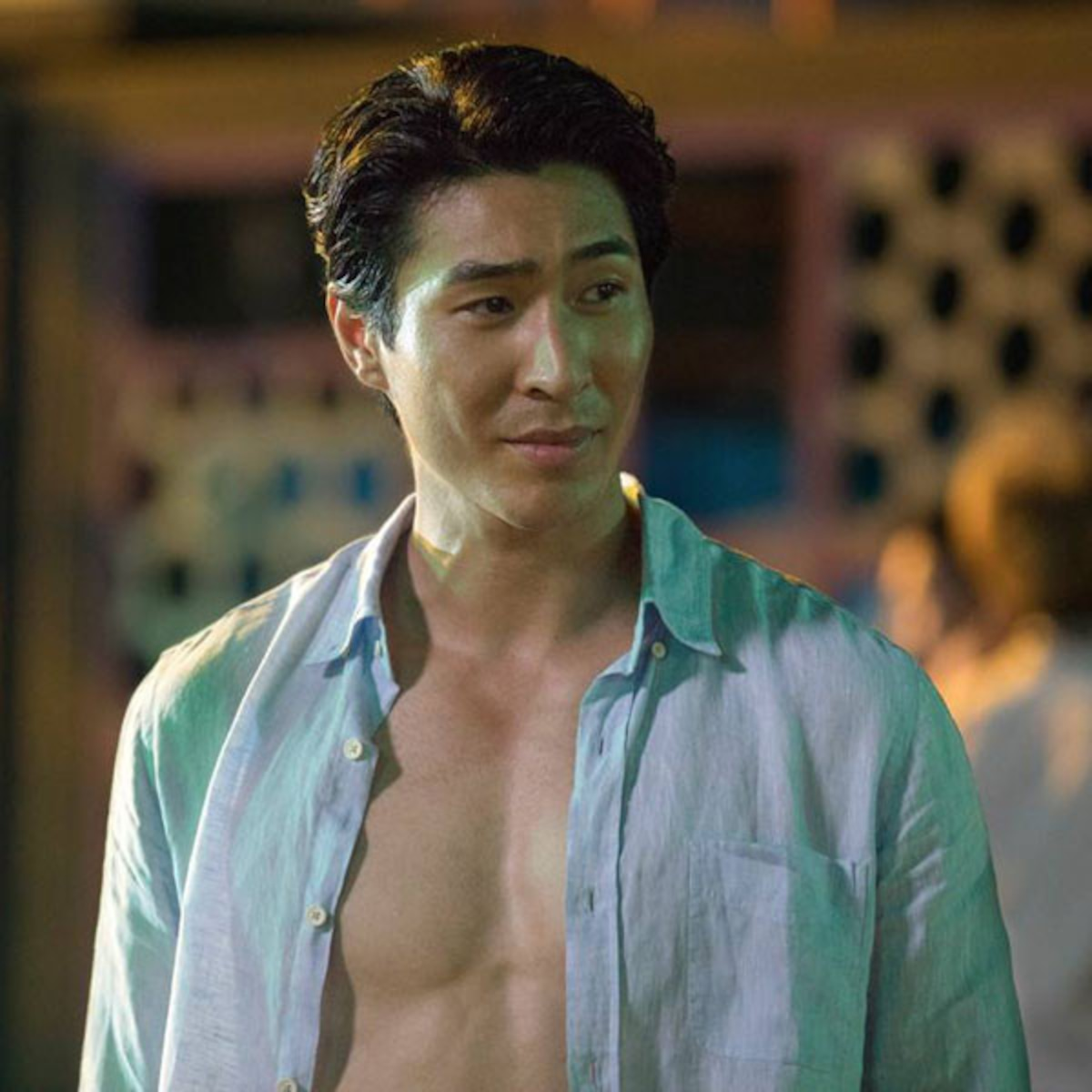Image result for chris pang charlie's angels