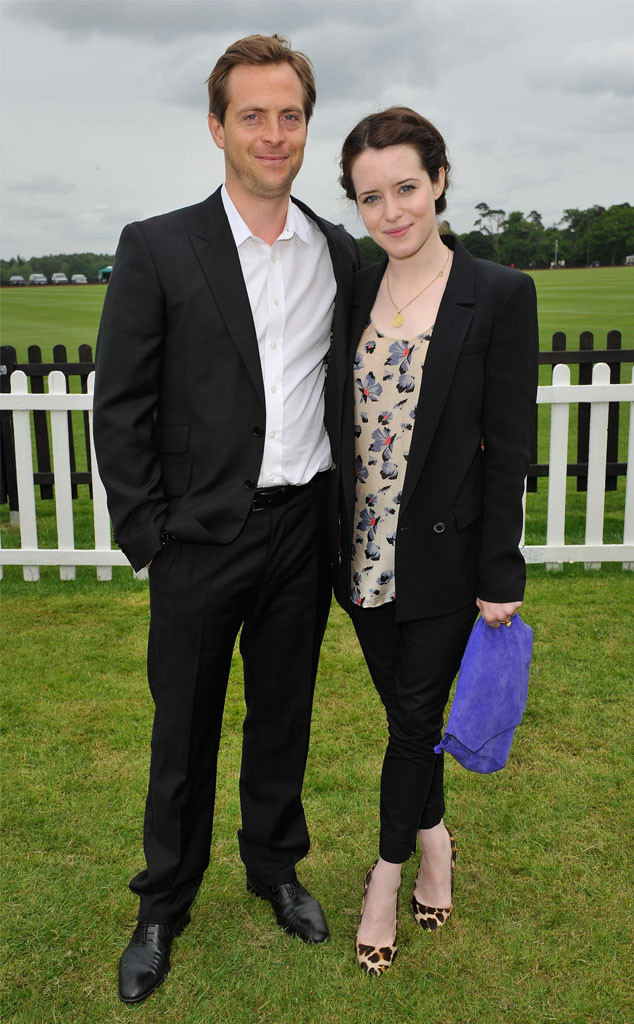 Claire Foy,Stephen Campbell Moore