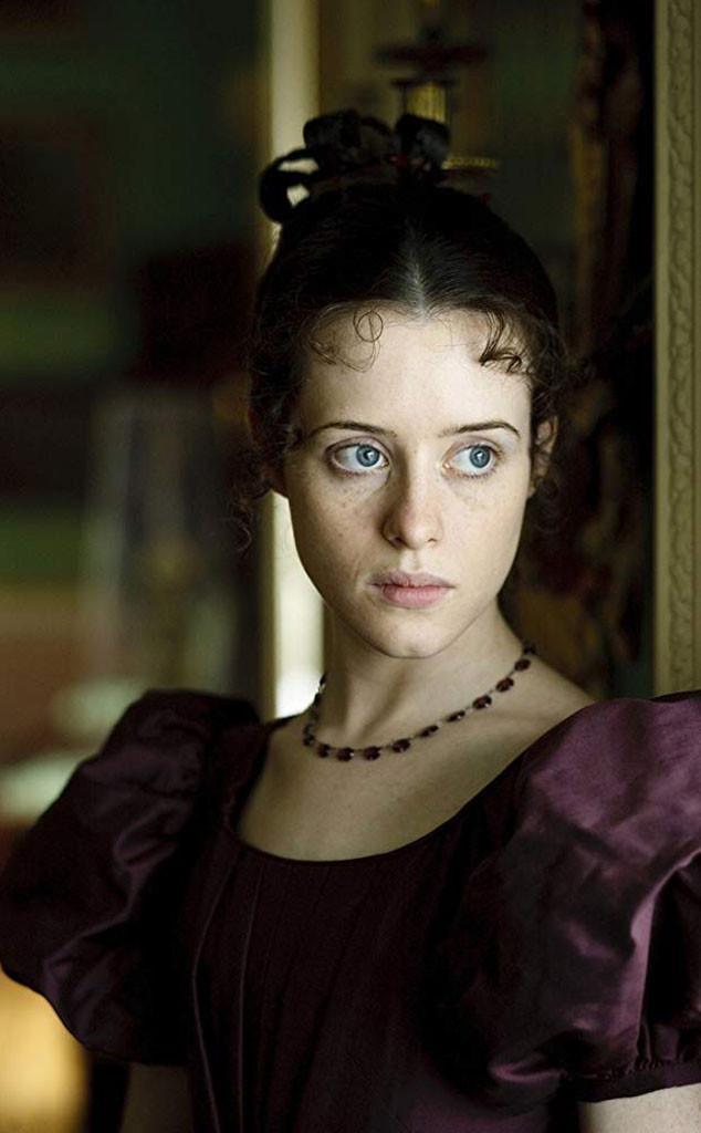 Claire Foy, Little Dorrit