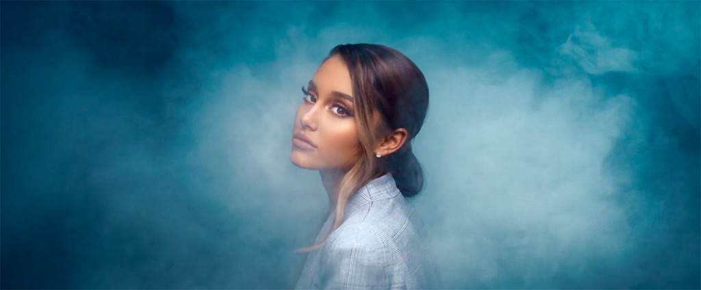 Ariana Grande, Breathin