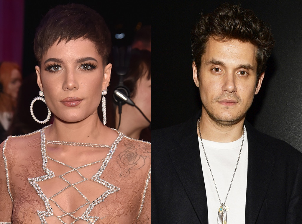"Halsey -  Mayer and the ""Without Me"" singer have been  getting flirty  on social media recently following her split from G-Eazy. From FaceTime sessions to flirty Instagram comments, these two are sparking romance rumors!"