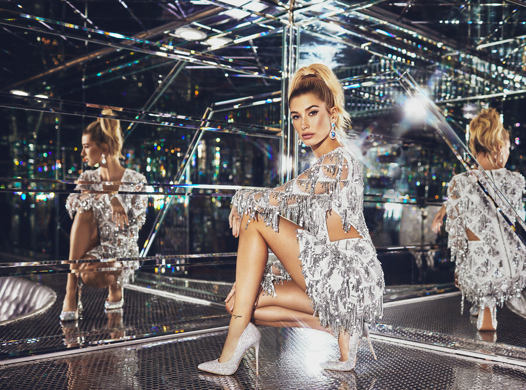 64f9a6cb 12 Holiday Party Must Haves From Hailey Baldwin's PrettyLittleThing Collab