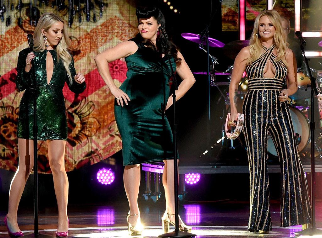 Miranda Lambert, Pistol Annies