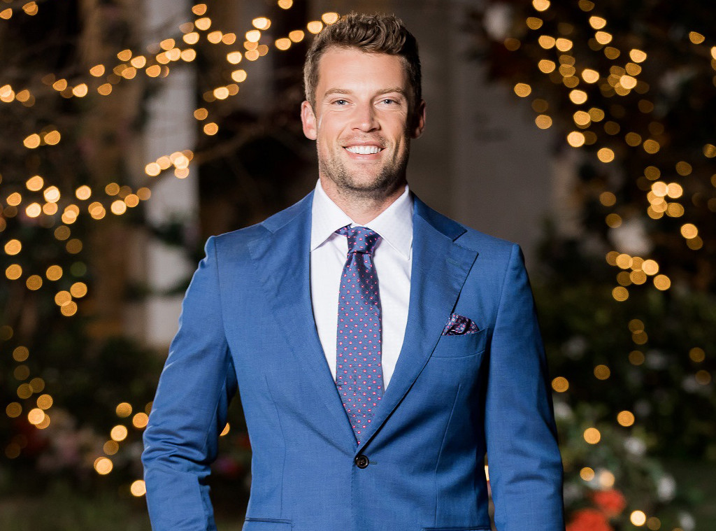 The Bachelorette Australia, Daniel