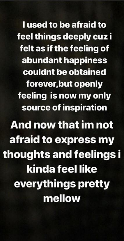 Anwar Hadid, Kendall Jenner, Ben Simmons, Instagram