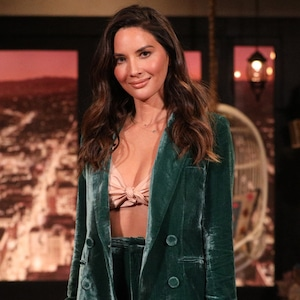 Olivia Munn, Busy Tonight