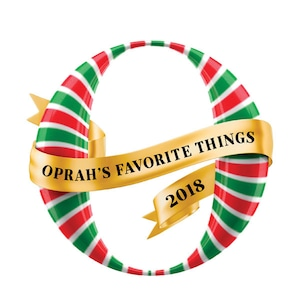 Oprah Winfrey, Oprah's Favorite Things 2018