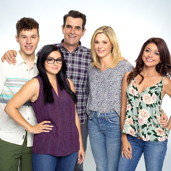 Modern Family Starts Emotional Farewell With Final Table Read