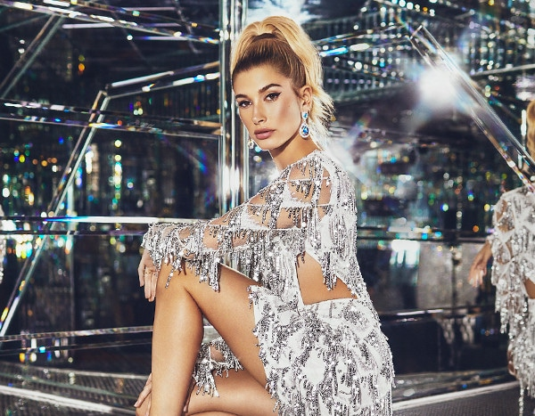 12 Holiday Party Must Haves From Hailey Baldwin S