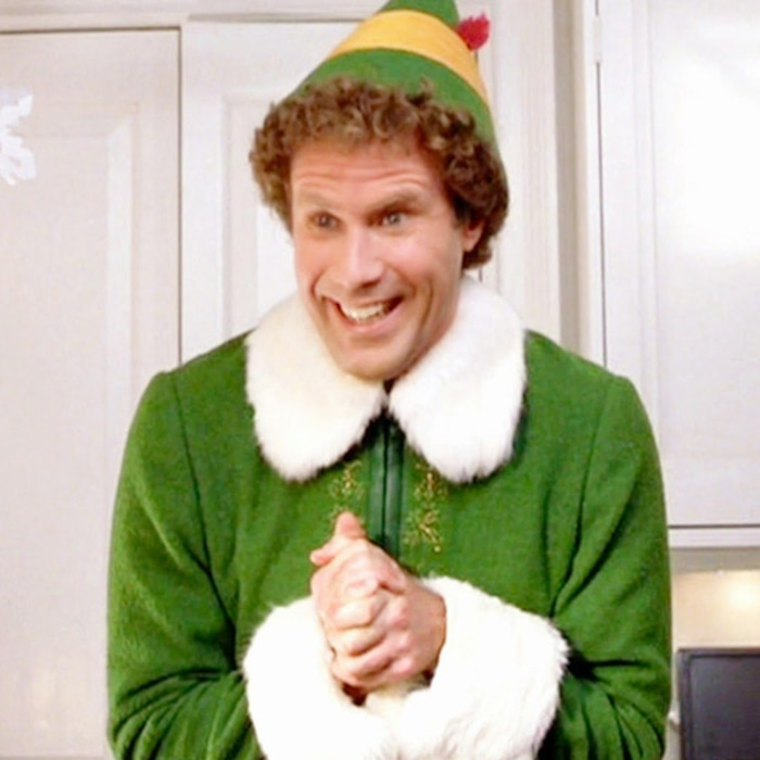 Will Ferrell Christmas Carol.10 Facts About Elf That Will Make You Love Buddy Even More
