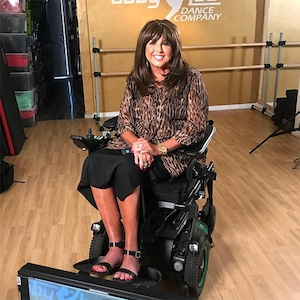 Abby Lee Miller, Dance Moms, Instagram