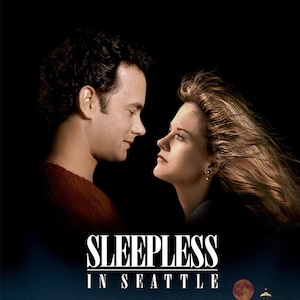 Sleepless in Seattle, Poster