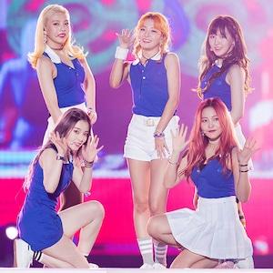 Red Velvet, Hallyu Festival 2016, Incheon