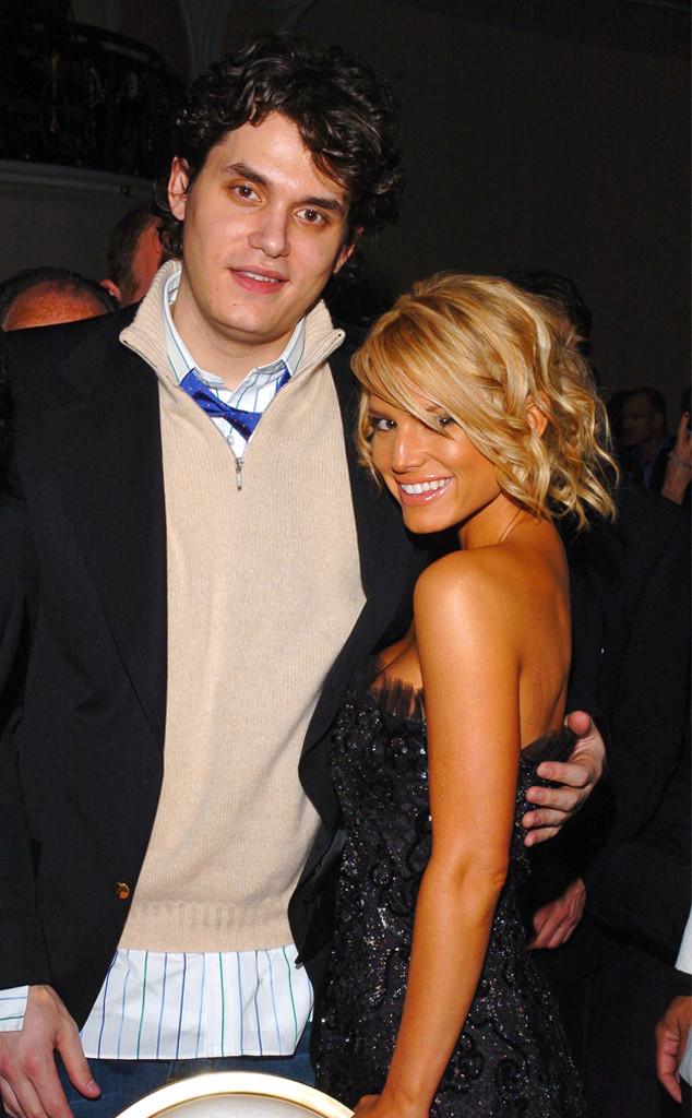 John Mayer, Jessica Simpson, 2005