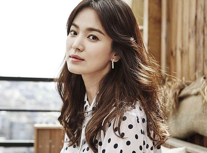 Song Hye-kyo, K-Beauty, Sulwhasoo