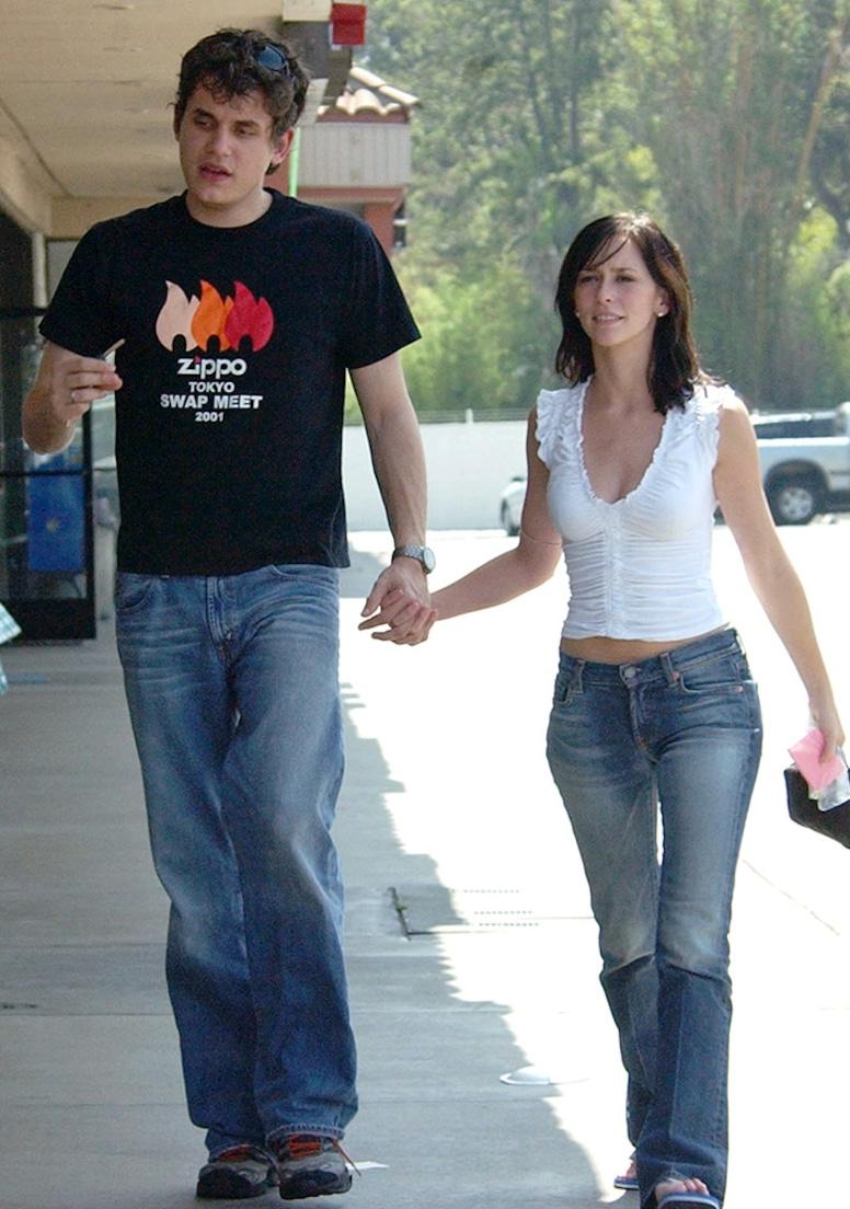 John Mayer, Jennifer Love Hewitt