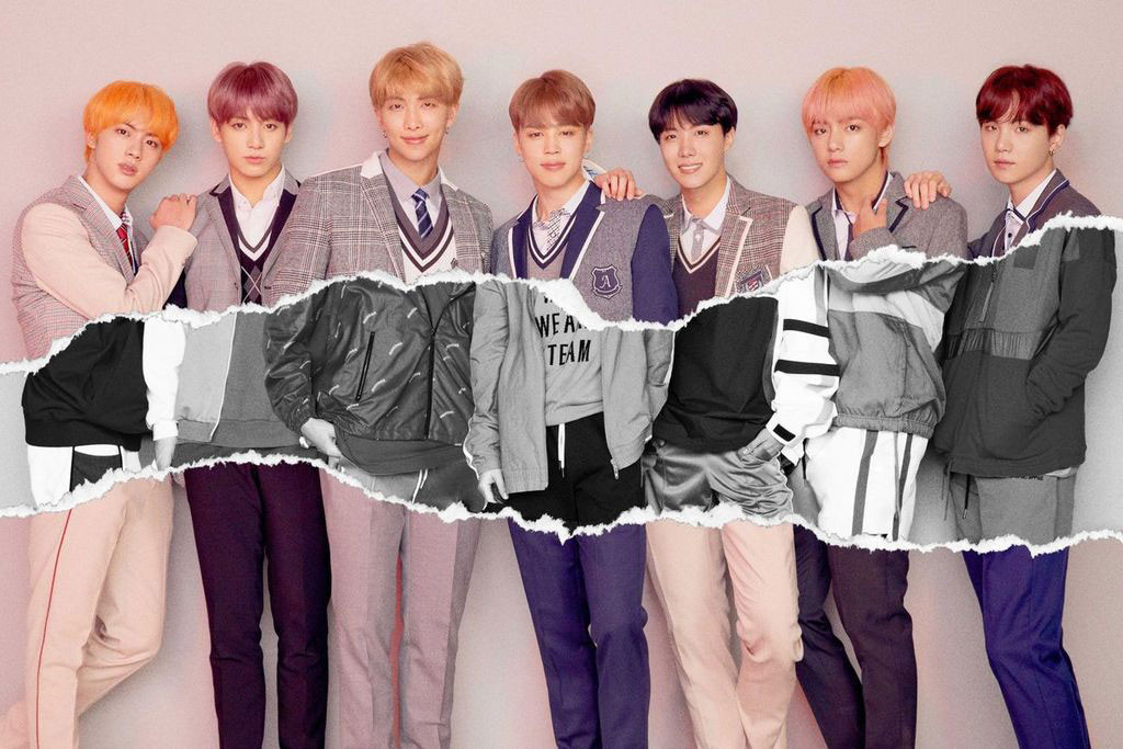 10 Things You Need To Know About Bts E Online Ap