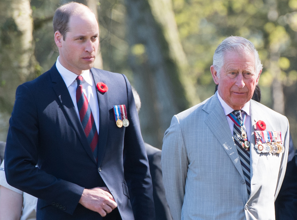 prince william wants prince charles to be a better grandfather e online prince william wants prince charles to