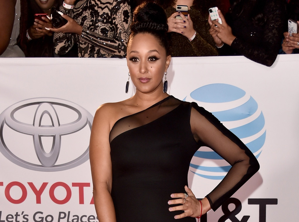 Tamera Mowry's The Real Co-Hosts React to Tragic Death of Niece