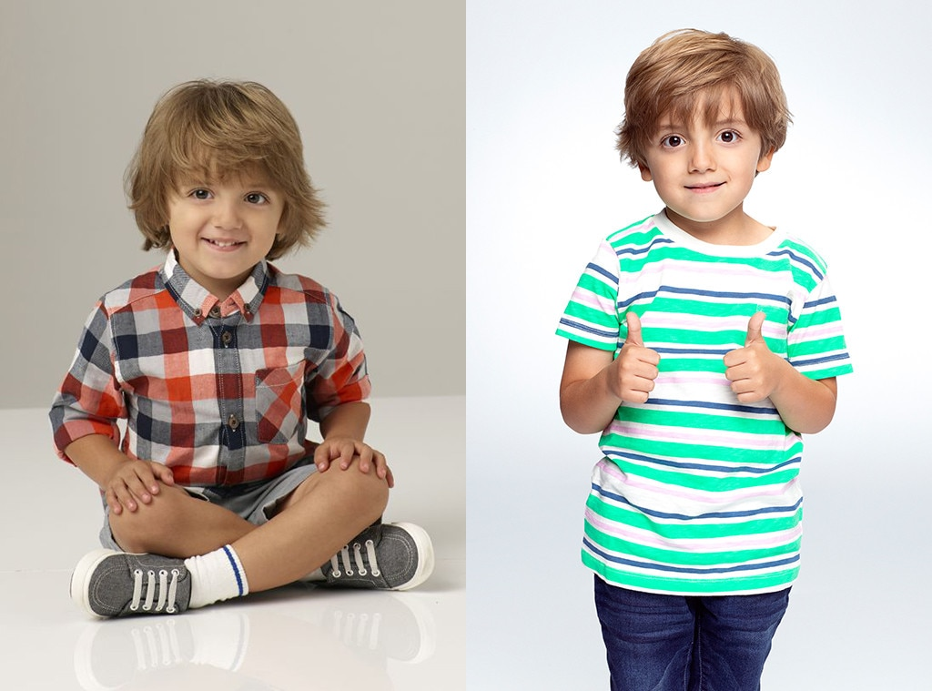 Jeremy Maguire, Modern Family, Then and Now, Season 7, Season 10