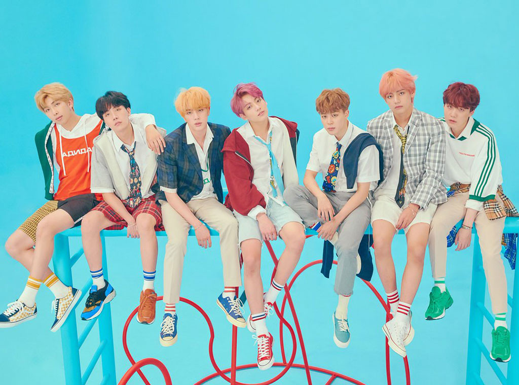 10 Things You Need To Know About BTS | E! News