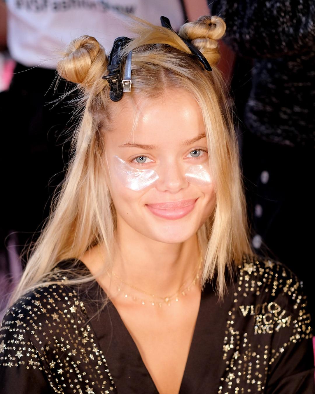 ESC: Victoria's Secret, Frida Aasen