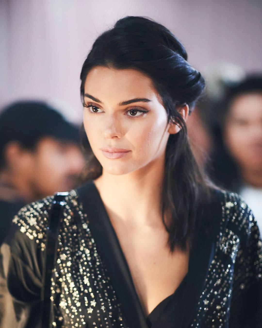 ESC: Victoria's Secret, Kendall Jenner