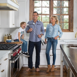 Giuliana Rancic, Bill Rancic, Idaho, House
