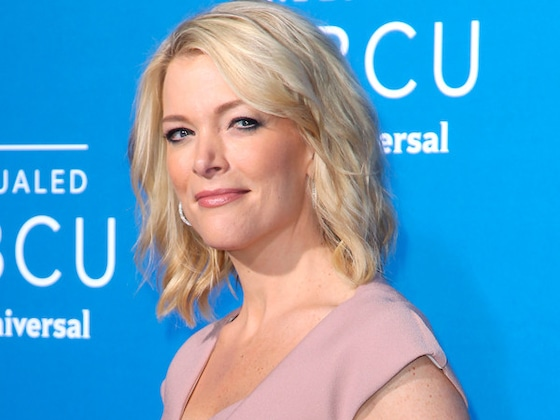 "Megyn Kelly Chops Off Her Hair and Embraces ""New Beginnings"""
