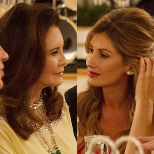 Patricia Altschul, Ashley Jacobs