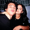 Charles Melton, Camila Mendes