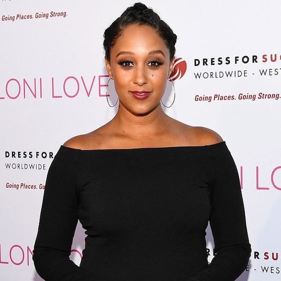 Tamera Mowry-Housley Marks Son's Birthday With Powerful Tribute to Her Niece