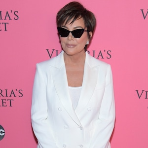 Kris Jenner, 2018 Victorias Secret Fashion Show, Arrivals
