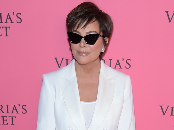 "Celebrate the Holidays Like Kris Jenner With This LOL-Worthy Rendition of ""The 12 Days of Christmas"""