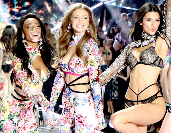 Models Demand Victoria's Secret Address ''Culture of Misogyny and Abuse'' in Letter