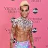 Frankie Grande, 2018 Victorias Secret Fashion Show, Arrivals