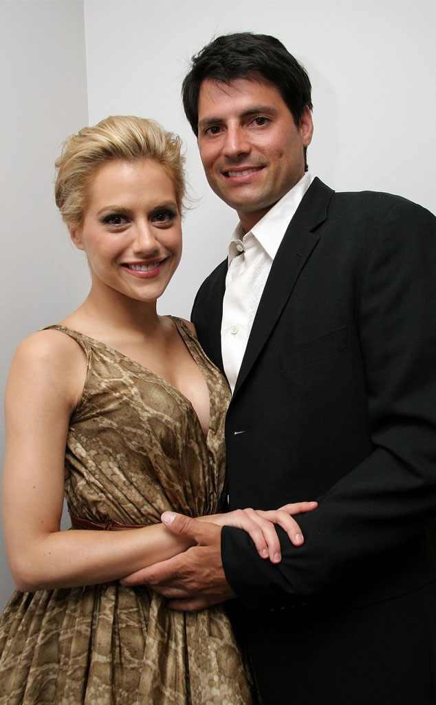 Brittany Murphy, Joe Macaluso