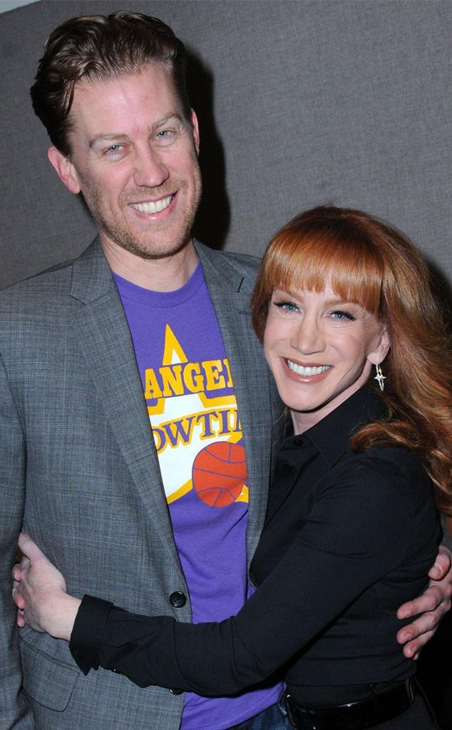 Kathy Griffin, Randy Bick