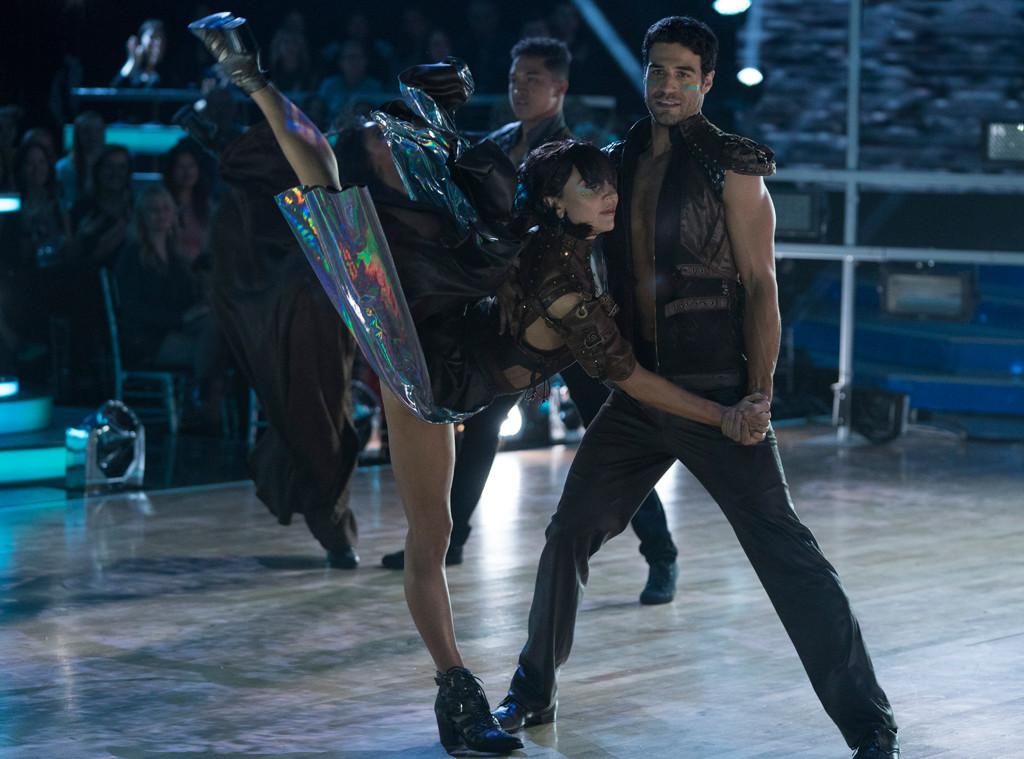 Dancing With the Stars, Joe Amabile
