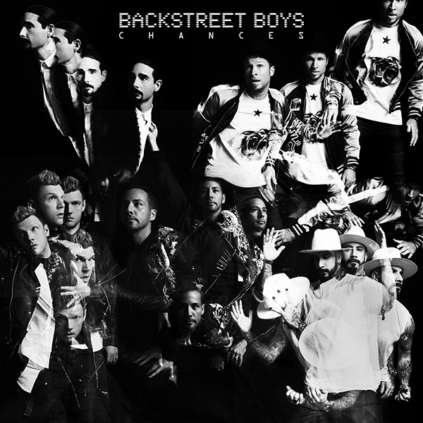 Backstreet Boys, Chances