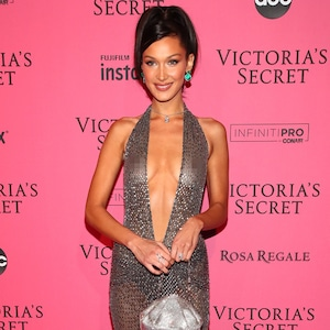 Bella Hadid, Victoria's Secret After Party 2018
