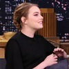 Emma Stone, The Tonight Show Starring Jimmy Fallon