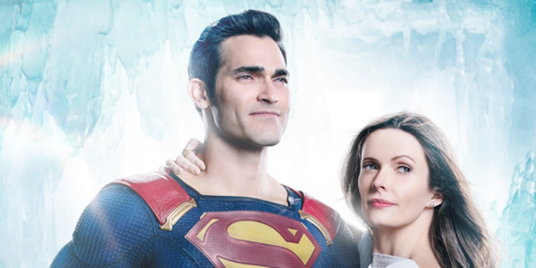 Superman & Lois Scores a Season 2 on The CW After Just One Episode - E! Online.jpg