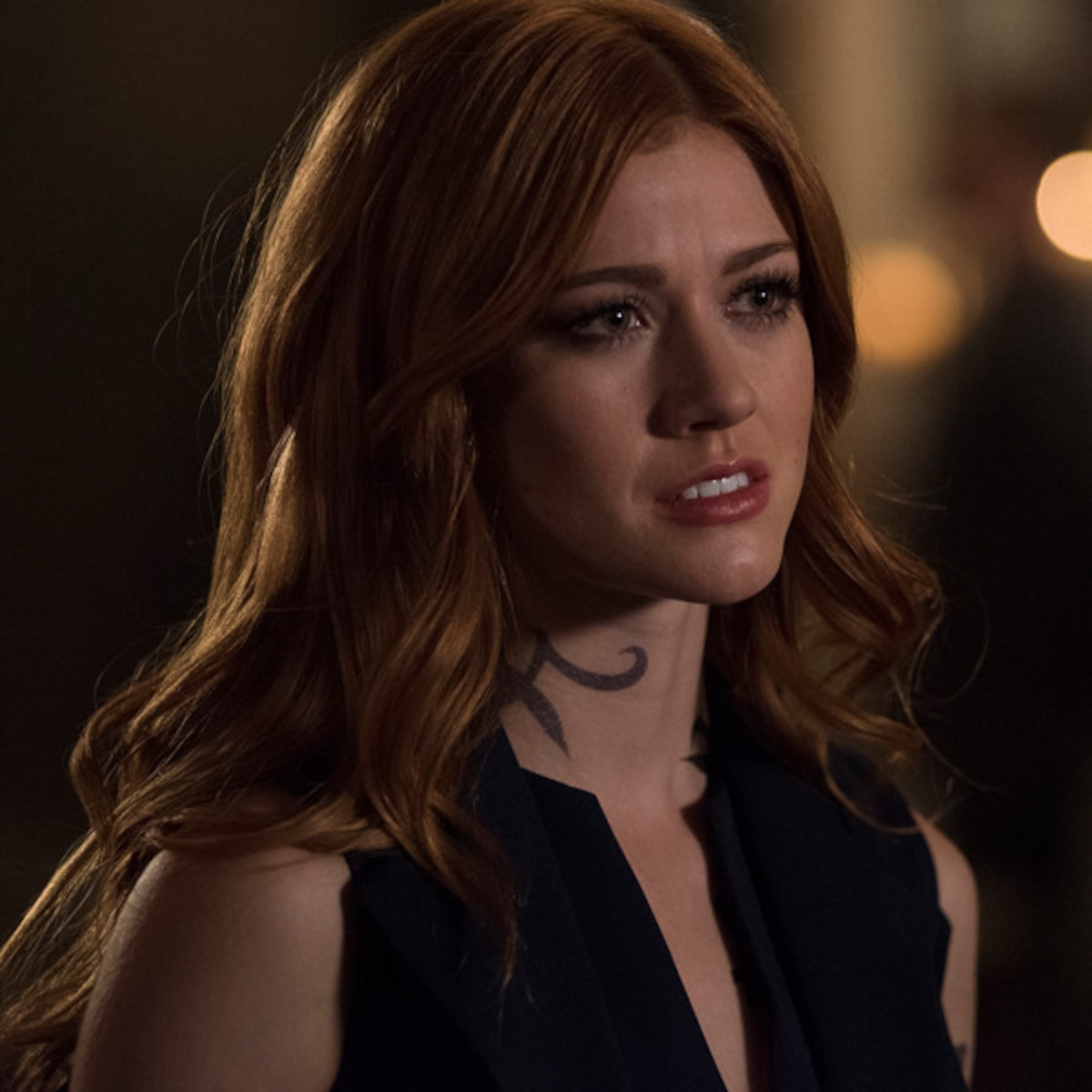 Katherine Mcnamara Says Ending Of Shadowhunters Is Kickass E Online