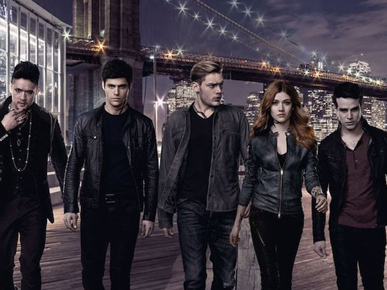<I>Shadowhunters</i> Cast Promise Season 3 Will Give Fans Everything They Want</I>