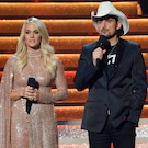 Riskiest Looks at the 2018 CMA Awards: Cassadee Pope, Meghan Linsey and More