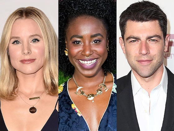 Meet the Cast of the <i>Veronica Mars</i> Revival