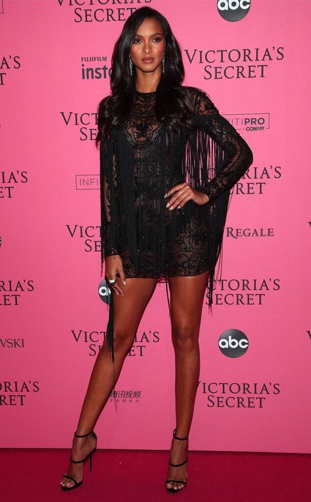 Lais Ribeiro, Victoria's Secret After Party 2018