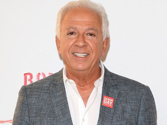 Paul Marciano Steps Down From Guess